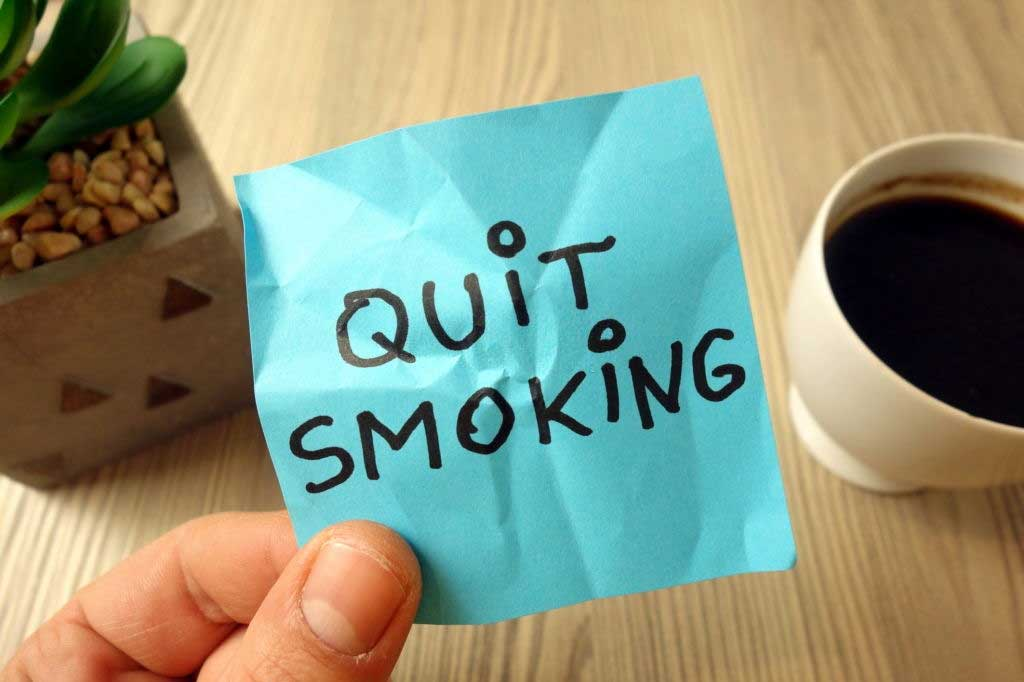 How to Quit Smoking in 9 Easy Steps