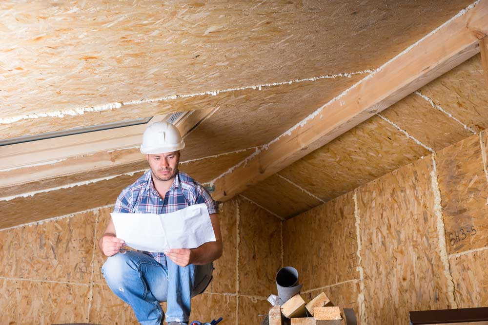 Amazing Ways to Enhance Your Crawl Space Today