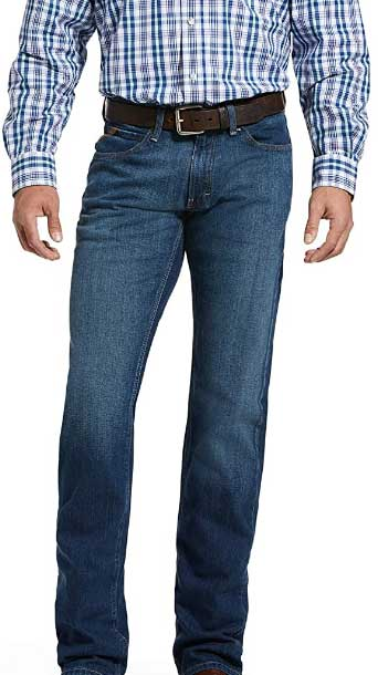 Best Jeans For Men With No Butt