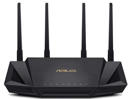 ASUS-WiFi-6-Router-(RT-AX3000)