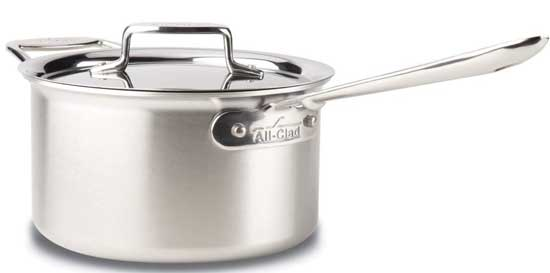 Best Non-Toxic Cookware