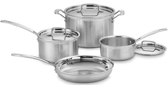 Cuisinart-MCP-7N-MultiClad-Pro-Stainless-Steel-Cookware