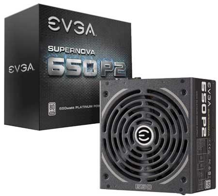 Best Power Supply For GTX 1080