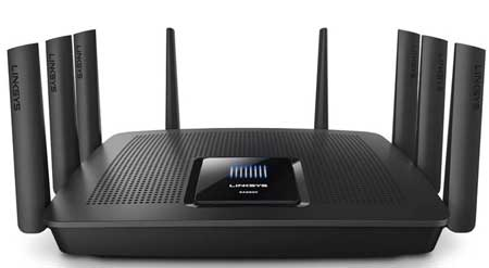 Best Wi-Fi Router for Small Apartments