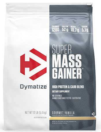 Best Weight Gainer For Skinny Guys