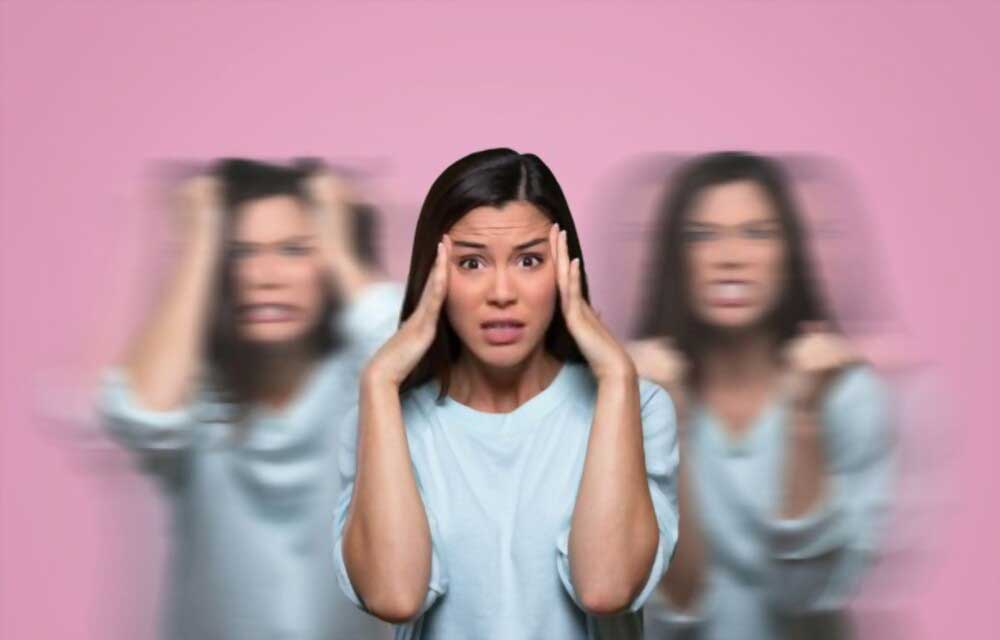 10 Signs You May Suffer From Hormonal Imbalance