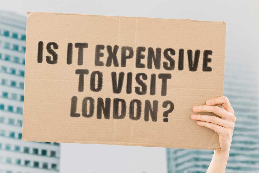 How to Save Money on UK Travels