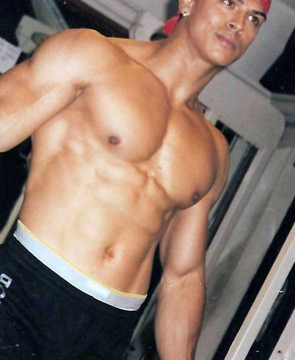 Sahil Khan Workout Routine And Diet Plan 2021