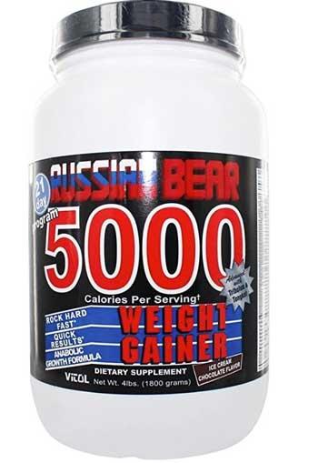 Vitol-Russian-Bear-5000