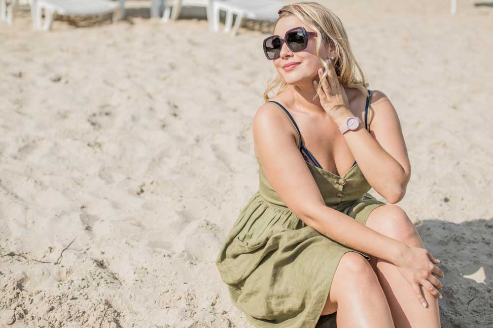 top summer trends for women